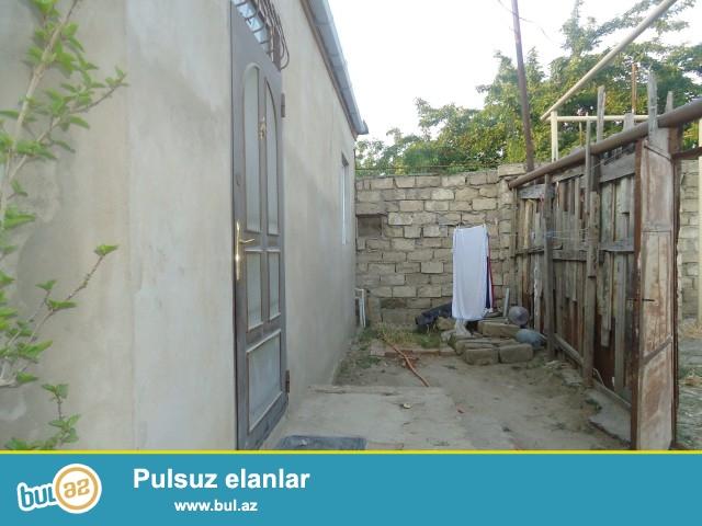 Xəqani  Sabunçu rayonu Zabrat 1qəsəbəsi Yaxın Marketdən 150 metr, 81 saylı məktəbdən 300 metr məsafədə 1...