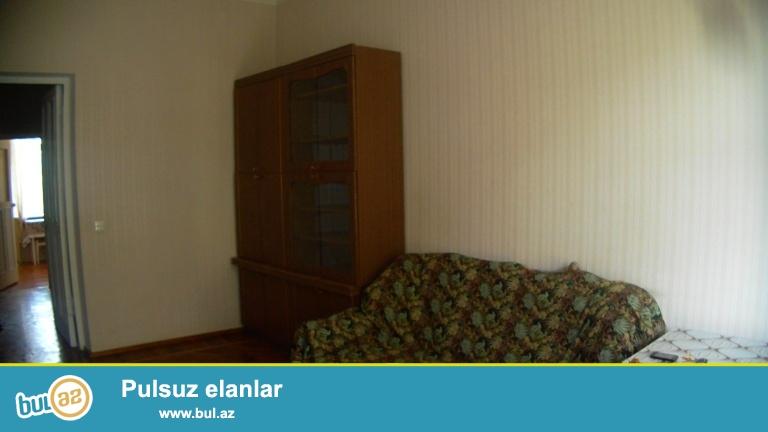 Cдается 1 комнатная квартира в центре города по улице З...