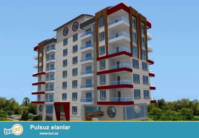 Antalya, Alanya, Mahmutlar<br /> Sizə təklif edəcəyimiz yeni yaşayış kompleksi Alanyanın müasir turizm mərkəzi kimi tanınan Maxmutlarda yerləşir...