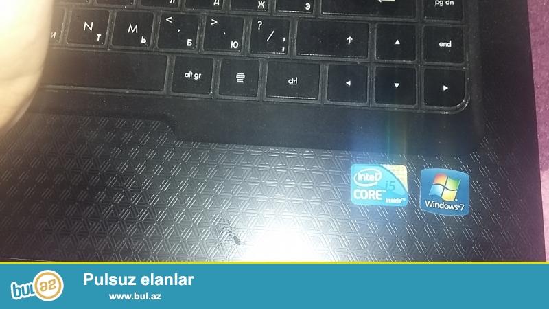 Salam tecili satiram.tezedir az iwlenilib real aliciya endirim ederem <br /> Intel core i 5 2...