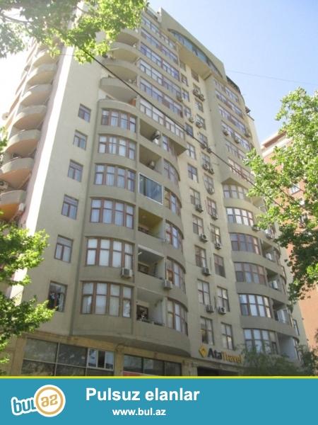"Сдаётся 3-х комнатная квартира по улице С, Рустам над ""SAZZ""..."