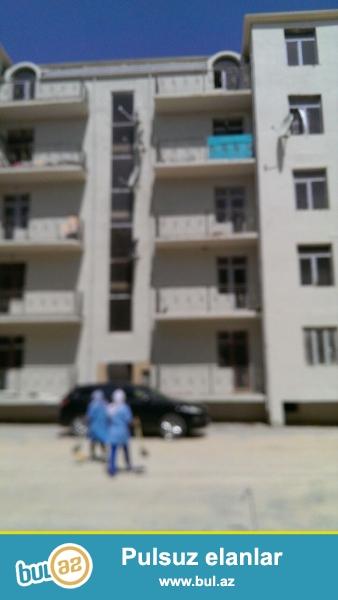 Xirdalanda, AAAF centre də  girəcəkdə sol tərəfdə birinci tikilən evlərdən   5x3 bir otaqlı 47 kv m...