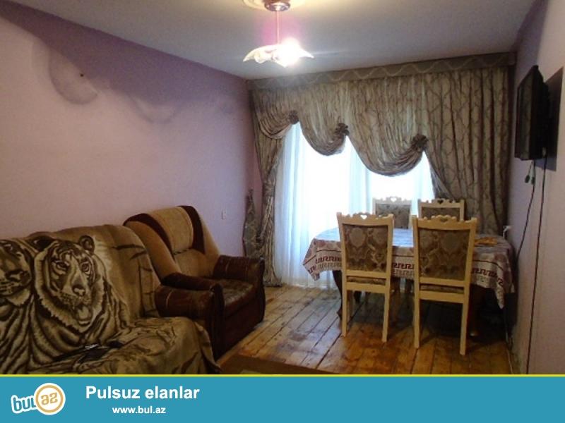 Yasamal rayonu, Asan xidmət və Malboro yaxınlığında 2/4 ümumi sahəsi 63 kv...