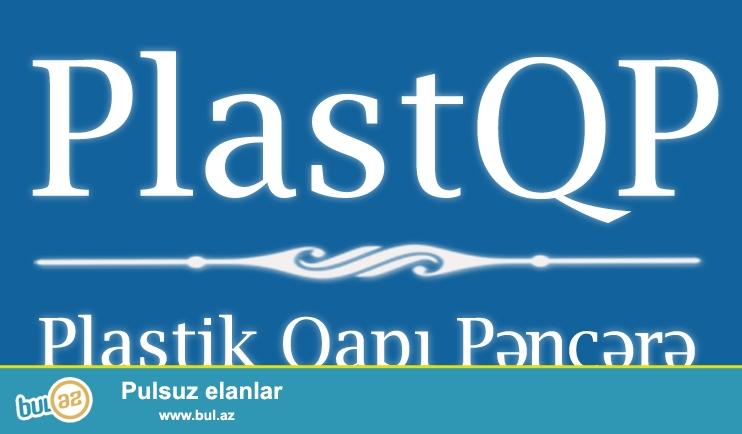 Plastik qapı-pəncərə seximiz yeni açıldığı üçün, istədiyiniz pəncərəni- ən ucuz qiymətə ala bilərsiniz...