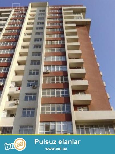 m. Qara Qarayev, İmperial MTK. 17 mərtəbəli binanın 14-cu mərtəbəsi...