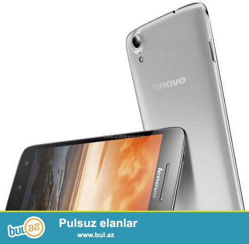 Lenovo Vibe X S960- 5 inch super ips HD ekran, 2 GB ram, 4 nuveli super prosessor,13 mpx arxa ve 5 mpx on kamera,16 gb yaddas, super ince dizayn...