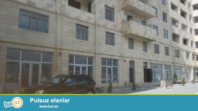 Продается 1-а комнатная переделанная в 2-х комнатную квартиру, 6/16 этажной новостройки, по проспекту Хатаи, около Министерства образования, общая площадь 60 кв...