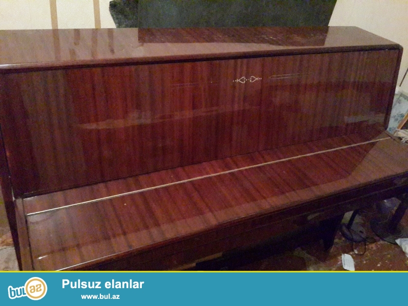 pianino, tar ve royal satilir. temiri ve keklenmesi