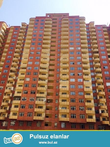 Продается 4-х комнатная квартира, по улице Бакиханова, 12/21 этажной новостройки, общая площадь 198 кв...