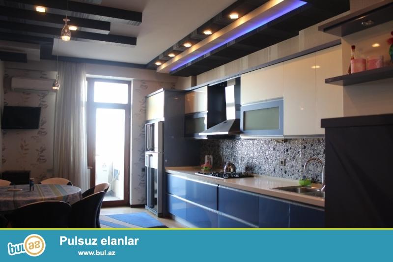Yasamal Rayonu Huseyn Cavid Küçəsi 227 Euromedin Yaxınlığı,19/6 Ümumi sahəsi 200 Kv...