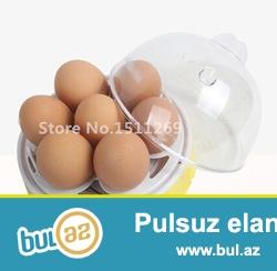 Mini 7 ədədlik inkubator satılır.. 9 ədəd qalıb...