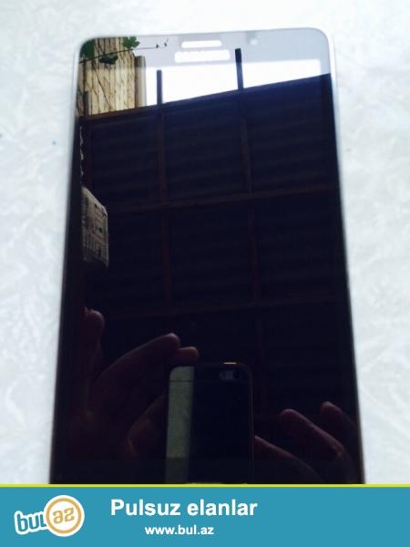 Samsung Galaxy Tab 4 satılır. Əla vəziyyətdədir və cəmi 2 ay işlədilib. Adapter ilə birlikdə satılır.