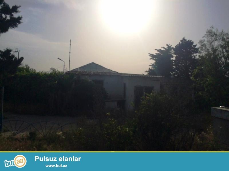 Продается 4-х частный дом в поселке Новханы, рядом с глазной клиникой...
