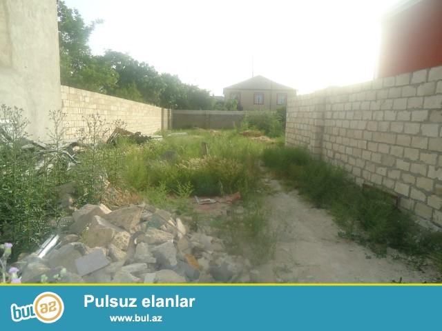 Aydın Sabunçu rayonu,Zabrat 2 qəsəbəsi istixana ərazisində 148 marşrut dayanacağından 250 metr məsafədə 6...