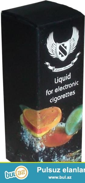 Mayelər koreya istehsalıdır. Mayelər 10ml müxtəlif dadda və nikotinli var...