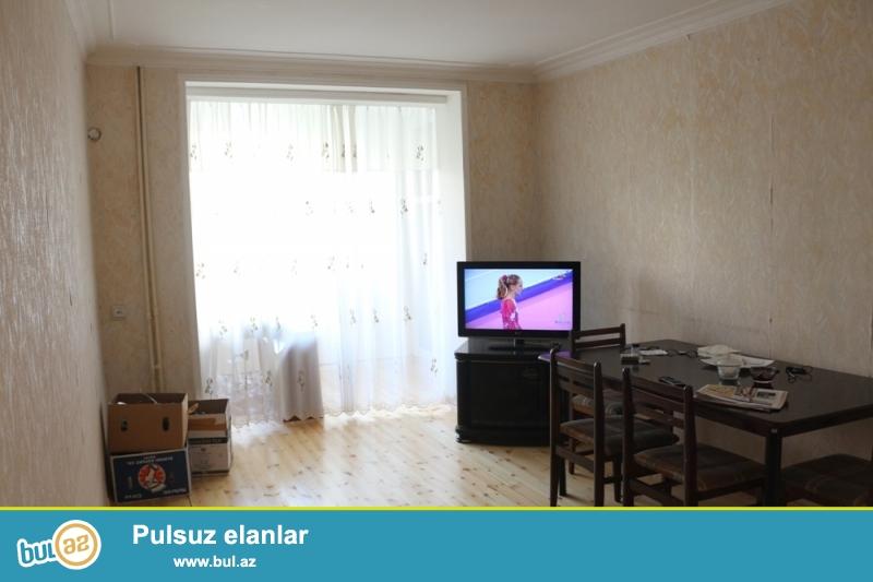 Yasamal rayonu, Asan Xidmət və Malboro yaxınlığında 4/5 ümumi sahəsi 50 kv...