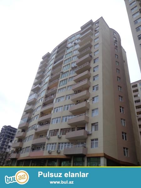 "Сдаётся 2-х комнатная квартира около метро Хатаи в здании ""Lepeler""..."