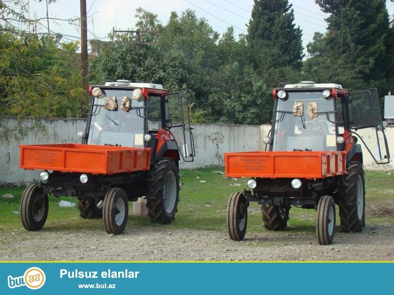 ООО Компания «Российский трактор» предлагает со склада в г...