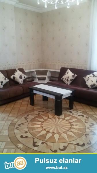 Новостройка! Cдается 2-х комнатная квартира в центре города,около метро Низами, рядом с Каспиан Плаза ...