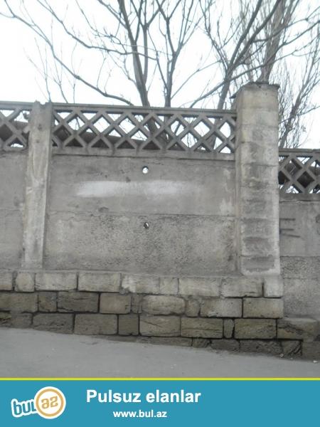 Bakı-Səlyan yolu,Binə Ticarət Mərkəzinin yanı-95 sot özəl-kupçalı torpaqda 2700 kvmlik skladlar...