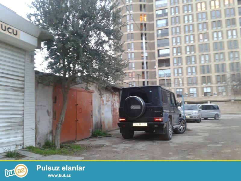 продается автомойка по ул.Тебриза (бывшего Чапаева) ,пл...