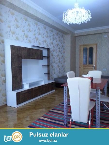 На Патамдарте сдаётся 2-х комнатная квартира после ремонта! Общая площадь 100 кв...