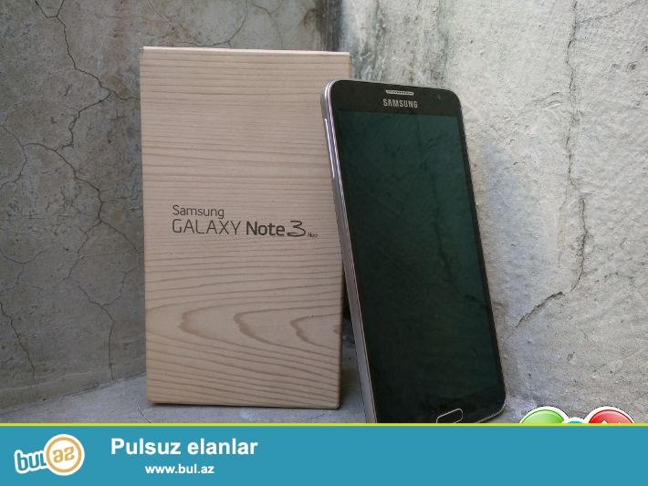 Samsung Galaxy note 3 neo n7502.Elimnen dushub ekrani ishlemir...