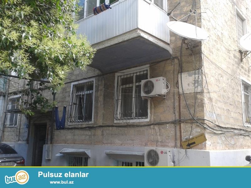 Продается 1-а комнатная квартира, по улице Дж...