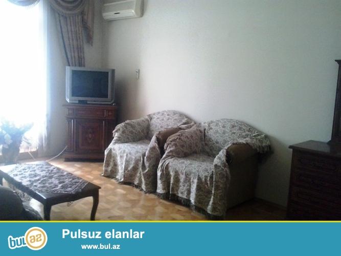 Cдается 3-х комнатная квартира в Ясамальском районе, по проспекту Г...