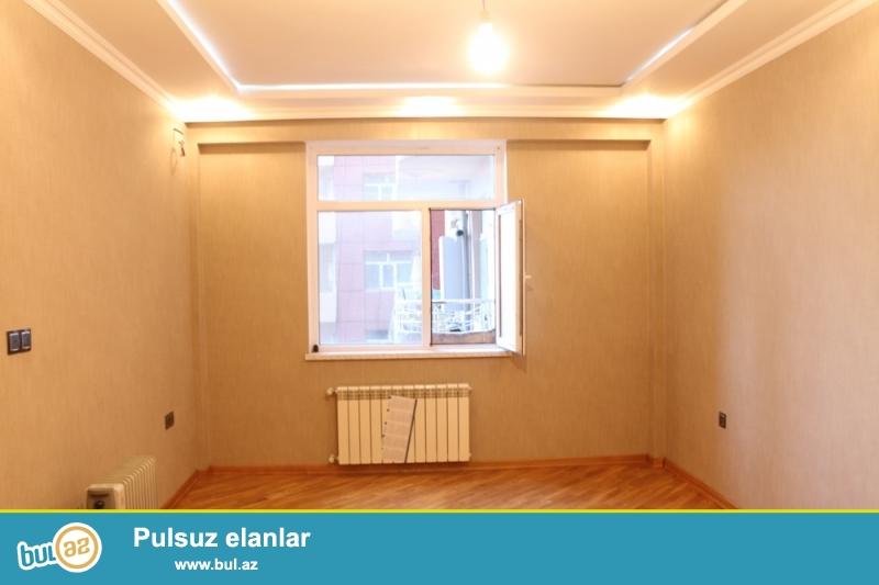Yasamal rayonu, Yeni Yasamal qəsəbəsi, Bizim marketin yaxınlığında 11/19 ümumi sahəsi 76 kv...