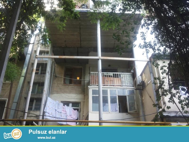Продается 2-х комнатная квартира, вблизи метро Нариманова, около Чудо печки, проект хрущевка, каменный дом, 2/5, общая площадь 42 кв...
