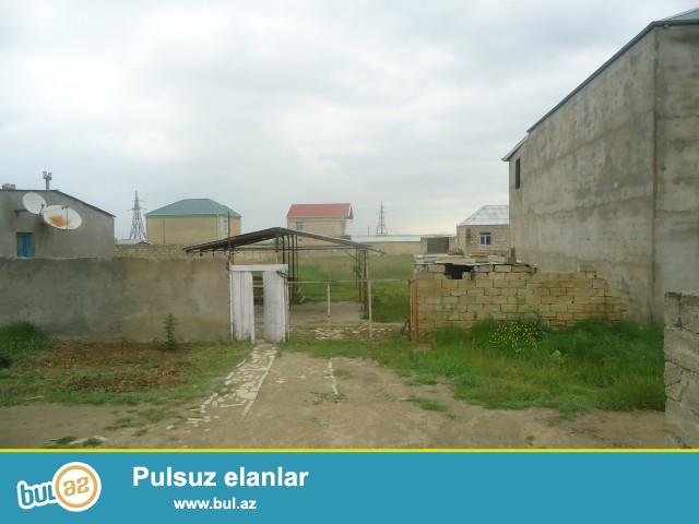 EMIN Abşeron rayonu Mehdiabad qəsəbəsi Lanbirin Zavodunun  yaxnlığında 23 sot torpaq sahəsi satılır...