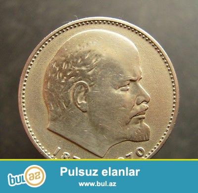 Dəmir 1 rubul Lenin ve basqa nov rubullar<br /> ve 1...