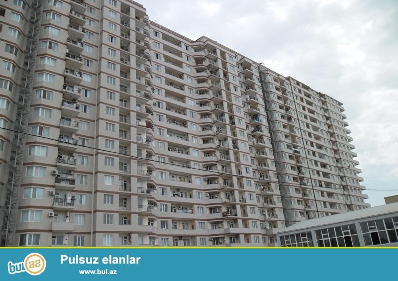 Сдаётся 3-х комнатная квартира по проспекту Матбуат с общей площадью 105 кв...