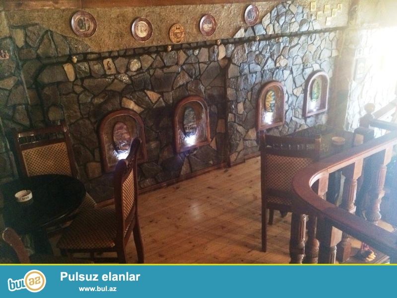 Очень Срочно! Ниже Рыночной Цены! За больницей Нефтянников продается готовый ресторан с отличным ремонтом...