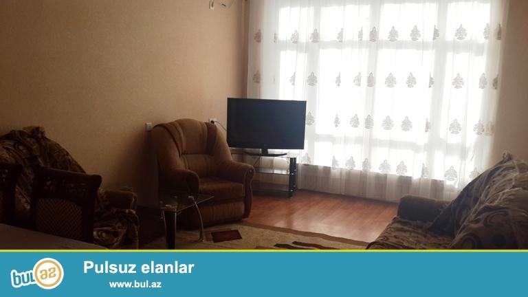 """Новостройка! Cдается 3-х комнатная квартира в центре города,по проспекту Тбилиси, рядом с """"Нептун"""" маркетом..."""
