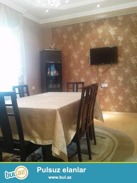 Новостройка! Продается 3-х комнатная квартира в поселке Ени Ясамал, рядом с последней остановки маршрутки № 77...