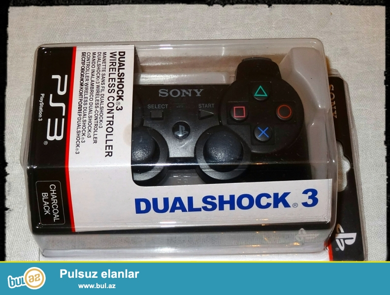Playstation3 pult orginal