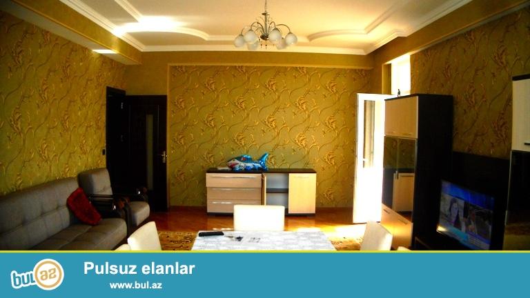 """Новостройка! Cдается 2-х комнатная квартира в Ясамальском районе, рядом с домом торжеств """"Гисмет""""..."""