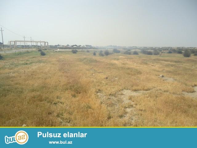 Əbdül Sabunçu rayonu Maştağa qəsəbəsi palma marketdən  300 metr məsafədə  12 sot torpaq sahəsi satılır...