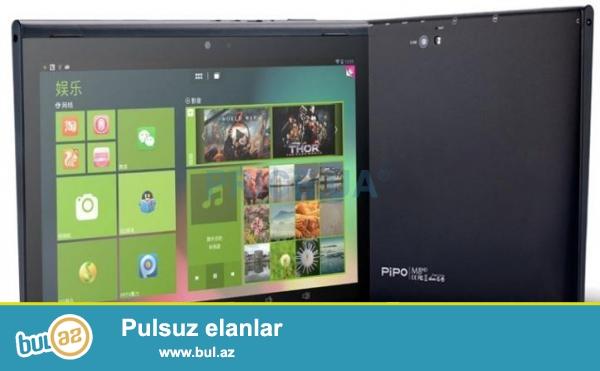 Teze planwet Pipo M5 3G NÖMRƏLİ. Iki nuvveli processor Cortex A9 1...