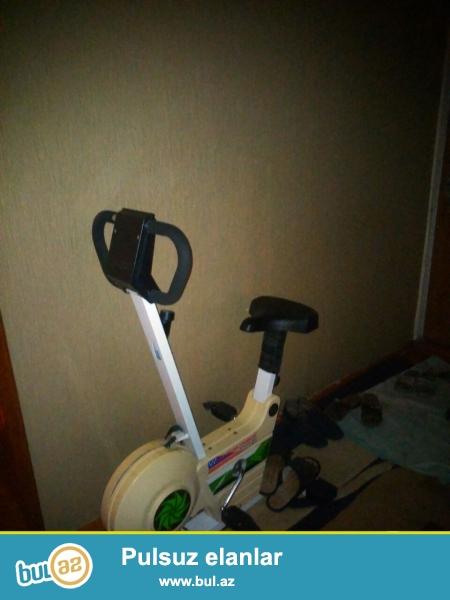 Idman velosipedidir