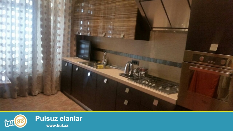Очень Срочно! Продается 3-х комнатная  квартира нового строения расположенная в  Хатаи  CIRAQ PLAZA...