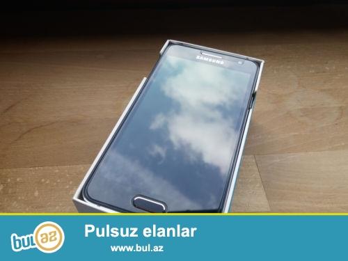 Samsung Galaxy A3 SM-A300FU<br /> <br /> Təcili satılır...