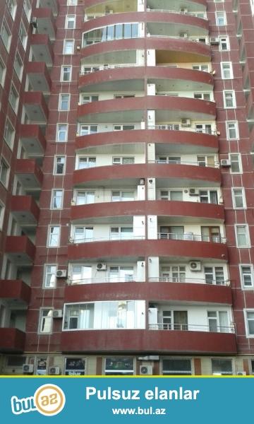 Продается 1-а комнатная квартира переделанная в 2-х комнатную, около Шерг Базар, заселенная новостройка, 7/16, общая площадь 57 кв...