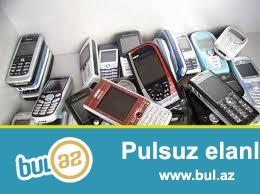 Zapcast telefonlar aliram munasib qiymetlerle  madel ferq elemir watsapda yaza bilersiz 051 598-08-08