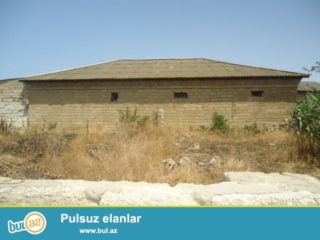 AĞA Sabunçu rayonu,  Maştağa qəsəbəsi , Tavaylıq deyilən ərazidə dəmir yolunun yaxınlığında,yola yaxın ərazidə 5 sot torpaq sahəsi satılır...