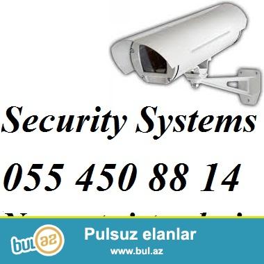 Системы видеонаблюдения<br /> <br /> Системы видеонаблюдения - это комплекс  охранного оборудования, задачей которого является обеспечение постоянного визуального контроля над  охватываемым системой видеонаблюдения пространством...