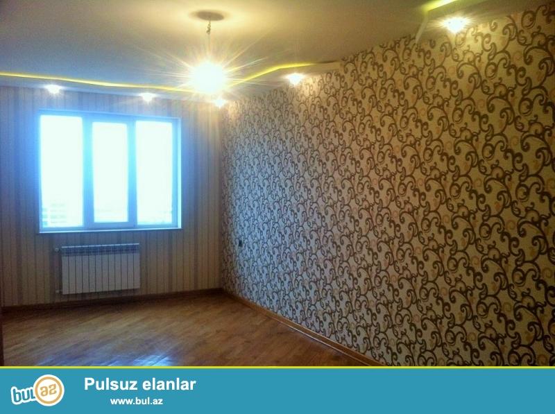 Очень Срочно! Продается 3-х комнатная  квартира нового строения   в * АКОРД  МТК*   расположенная рядом с ВТИ  в 200 метрах от проспекта Гейдара Алиева ...