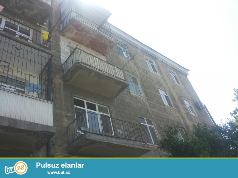 Продается 2-х комнатная квартира, около парка Нариманова, по улице А...